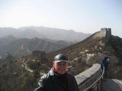 """В поездках с """"Туртранс - Вояж"""" чувствую себя как за китайской стеной,"""