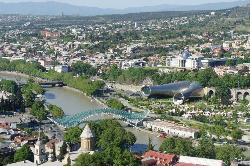 DSC02708  Грузия Тбилиси  .JPG