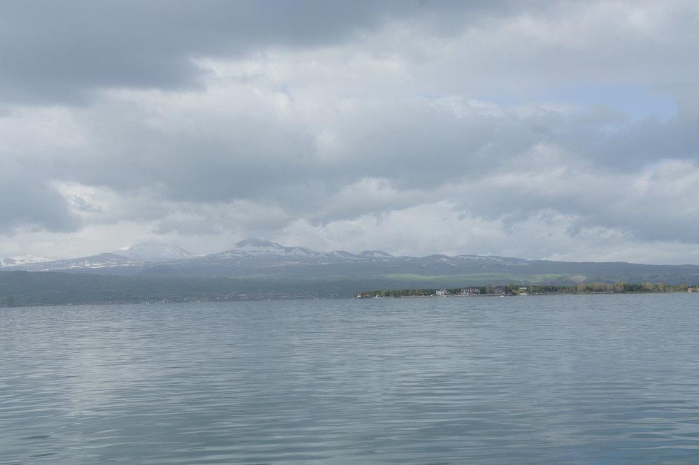DSC03673    Армения   озеро Севан   .JPG