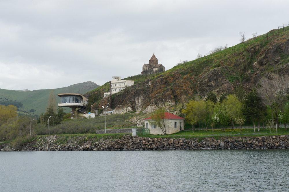 DSC03690    Армения   озеро Севан   .JPG