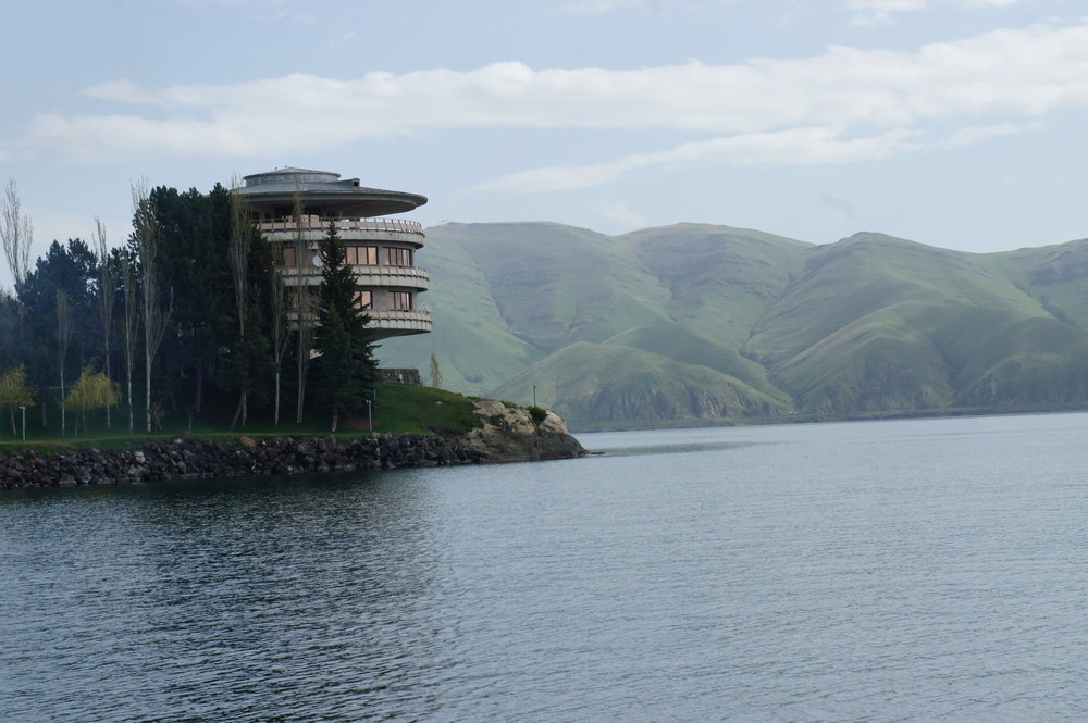 DSC03685    Армения   озеро Севан   .JPG