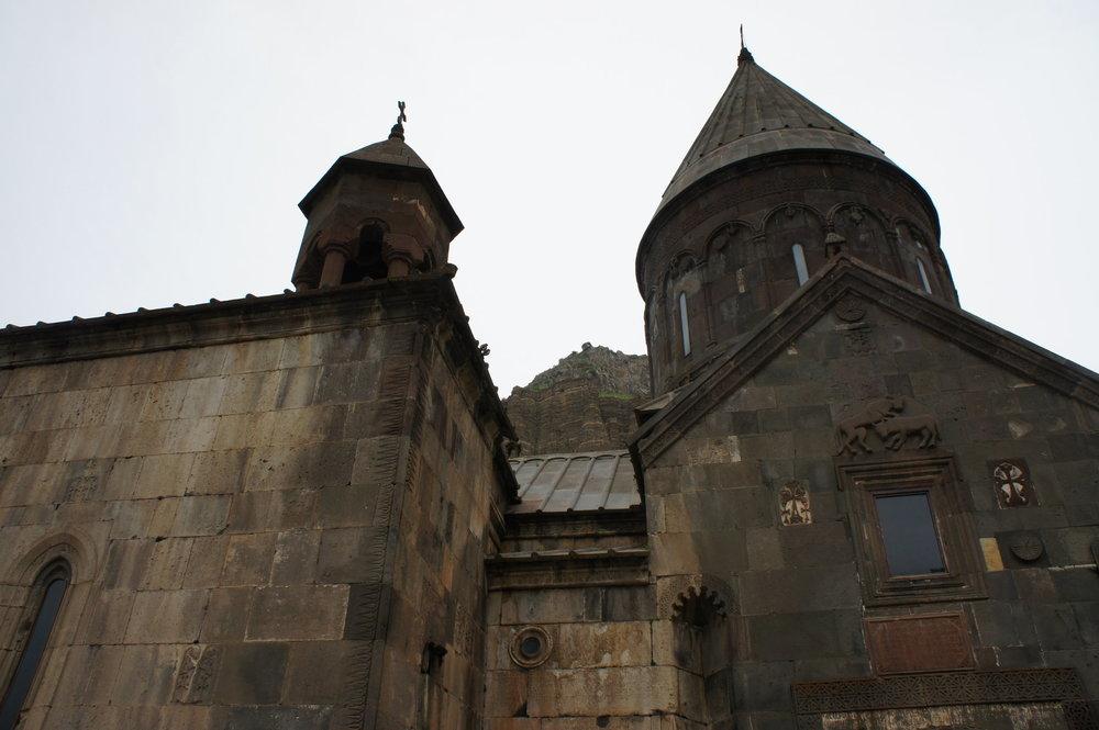 DSC03444  Армения монастырь Гегард .JPG