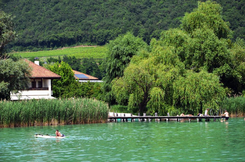 Озеро Кальдаро2.JPG