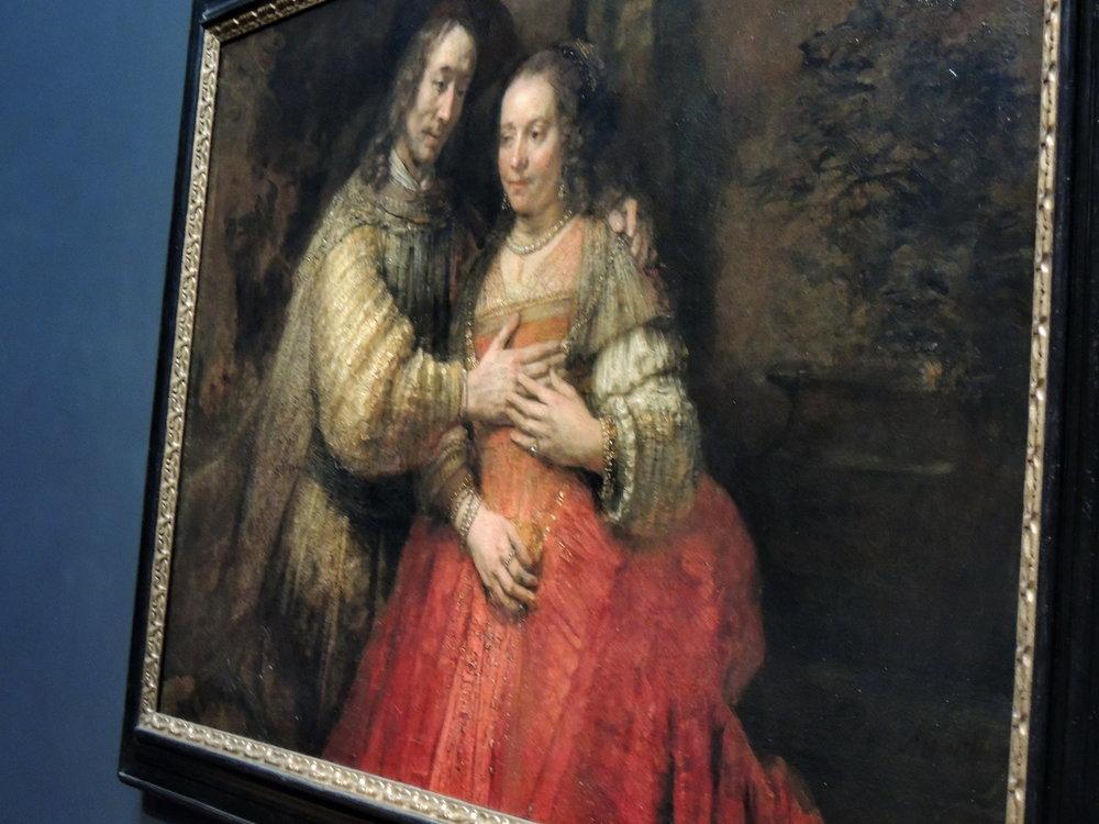 DSCN9644-Рембрандт-Еврейская невеста-1667.JPG