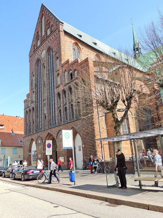 DSCN9242-Музейная Церковь Св. Екатерины.JPG