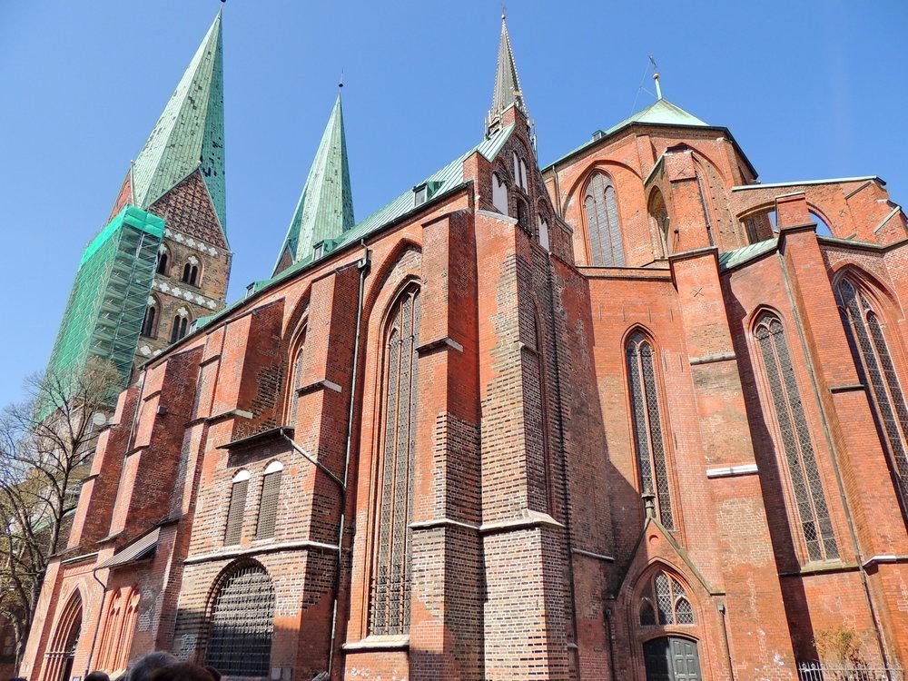 DSCN9227-Церковь Святой Марии.JPG