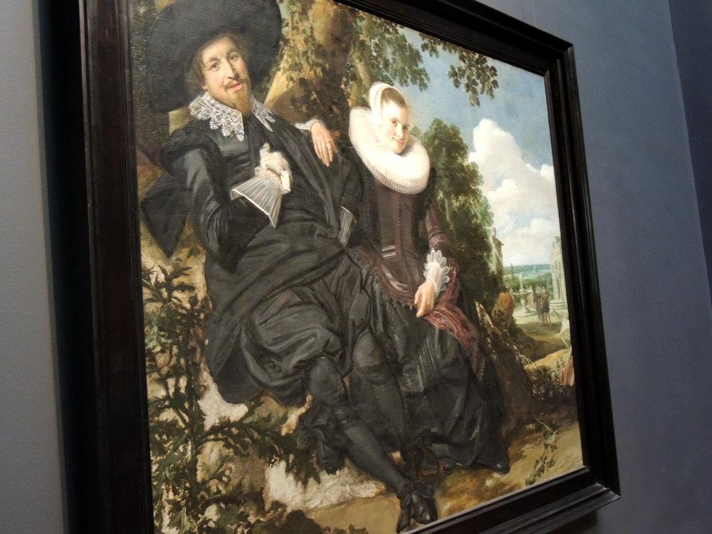 DSCN9641-Франс Халс-Семейный портрет Исаака Массы и его жены-1622.JPG