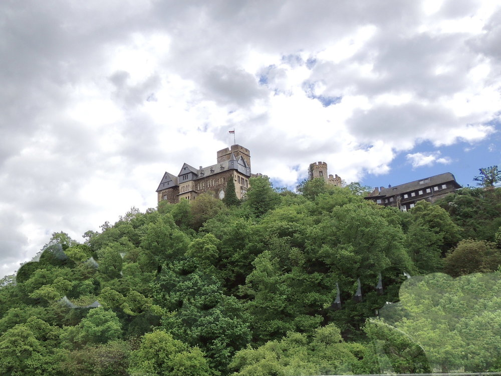 DSCN0364-Замок Лахнек.JPG