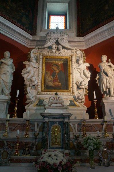 11345.Остров Госпа-од-Шкрпьела.Церковь Богоматери на Рифе.jpg