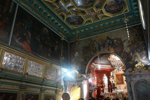 11333.Остров Госпа-од-Шкрпьела.Церковь Богоматери на Рифе.jpg