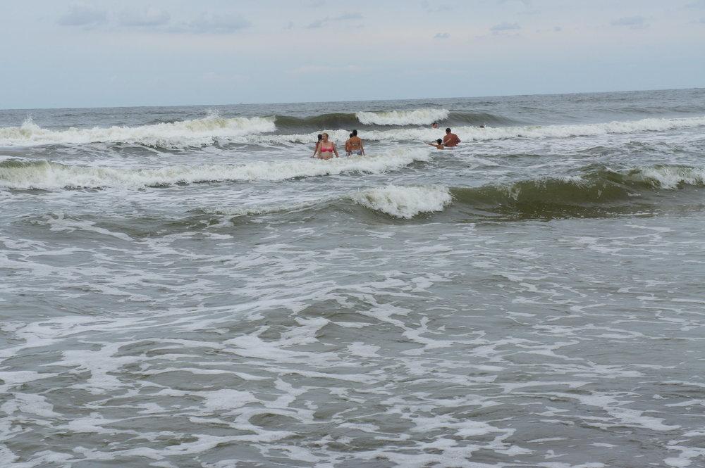 DSC05343  Паланга.  море.  Литва.  .JPG