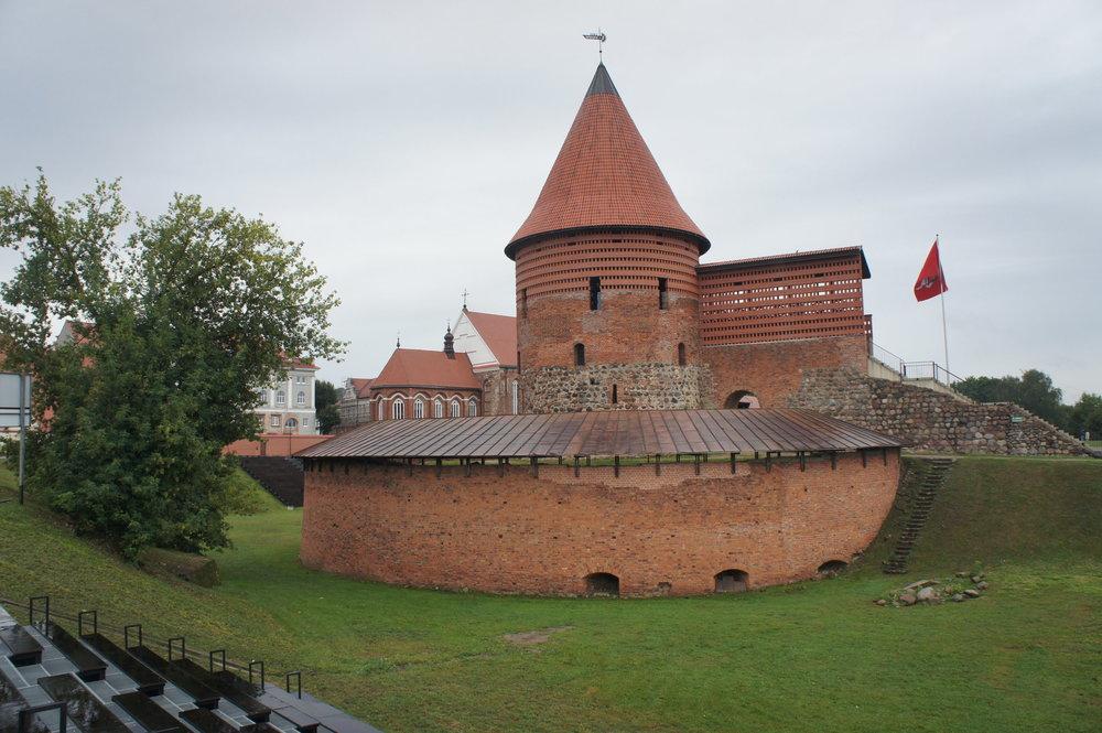 DSC05368    Каунас  замок .JPG