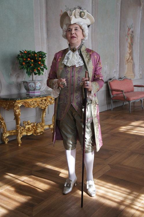 DSC04743 Рундале. Рундальский дворец  Латвия  .JPG