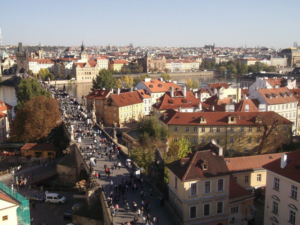Золотые стёжки Чешского Рая 1664.JPG
