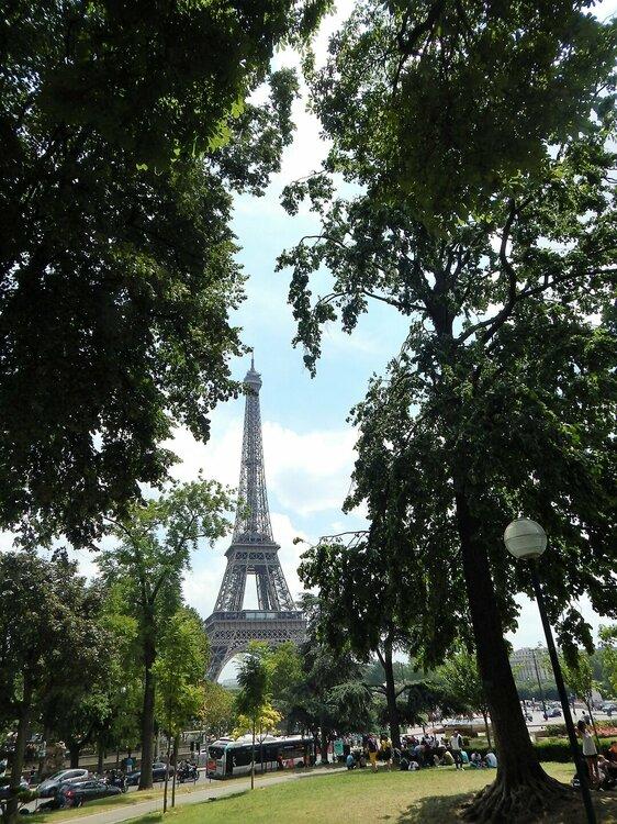 Париж дорога до Трокадеро4.jpg