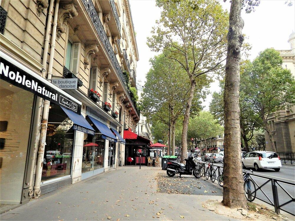 Париж( дорога к Монпарнас).jpg