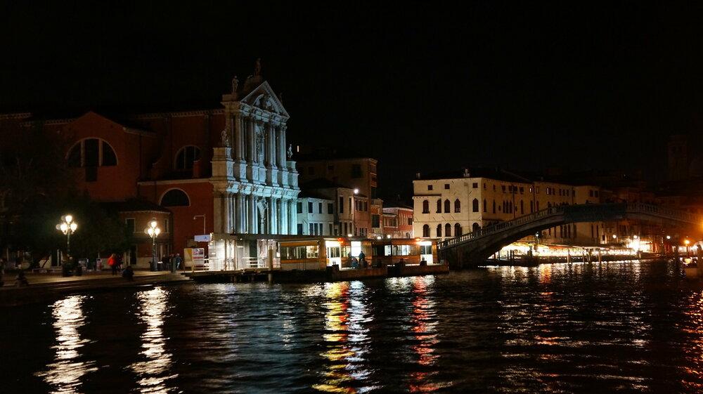 Capodanno 2019 casino venezia