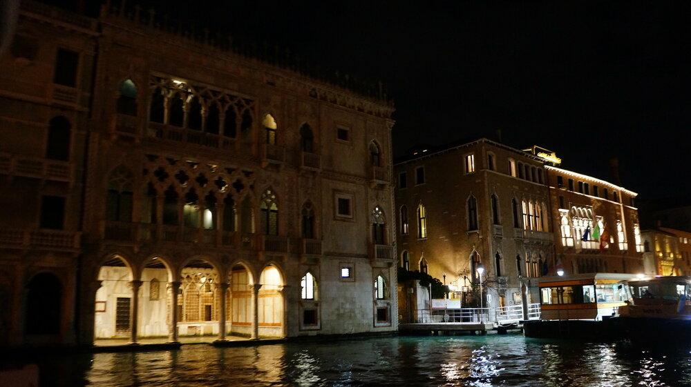 Capodanno casino venezia 2019