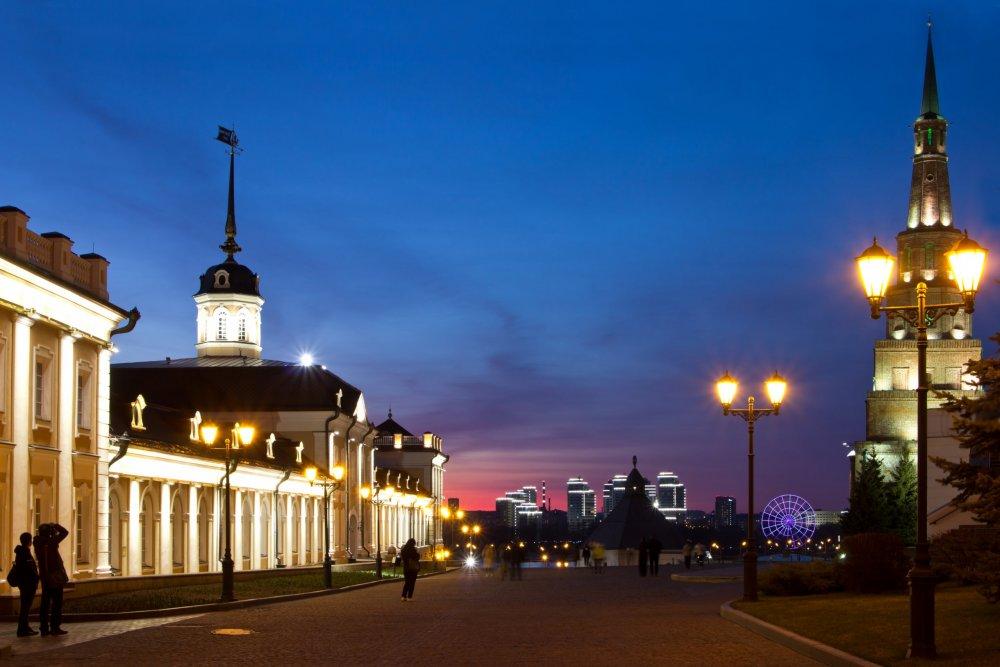 IMG_6472 Вечерняя Казань Кремль.jpg