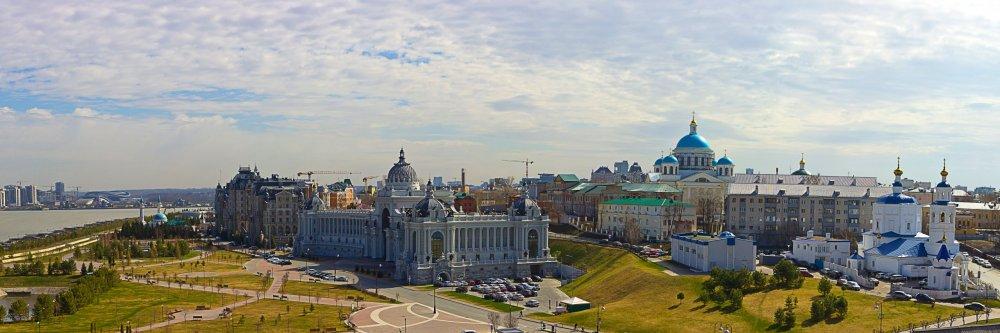Panorama IMG_6168-72 Казань Панорамный вид из Кремля.jpg