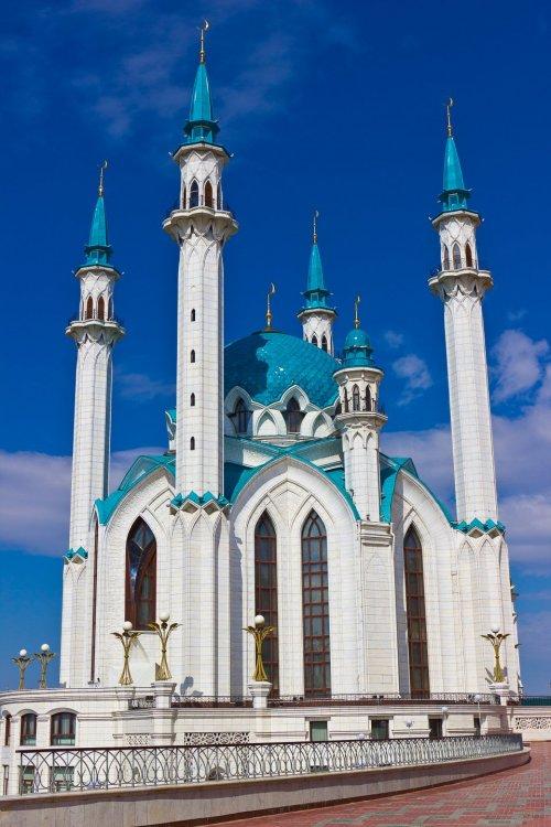 IMG_6218-1 Казанский Кремль Мечеть Кул-Шариф.jpg