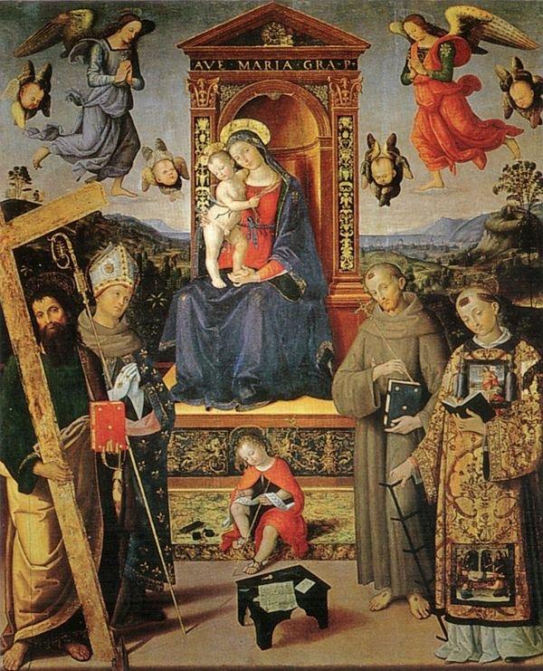 800px-Pinturicchio,_madonna_in_trono_e_santi,_1507-1508,_318x257_cm,_spello,_chiesa_di_sant'andrea[1].jpg