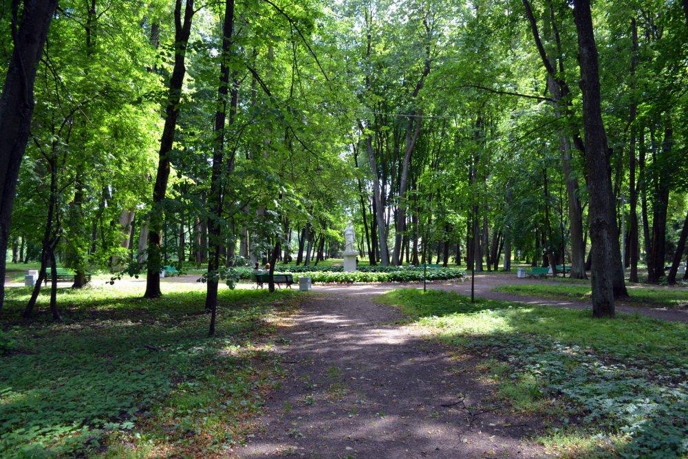 Верхние и нижние Голландские сады (2).JPG