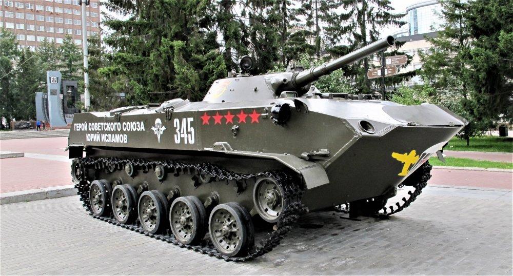 199_Боевая машина десанта.JPG