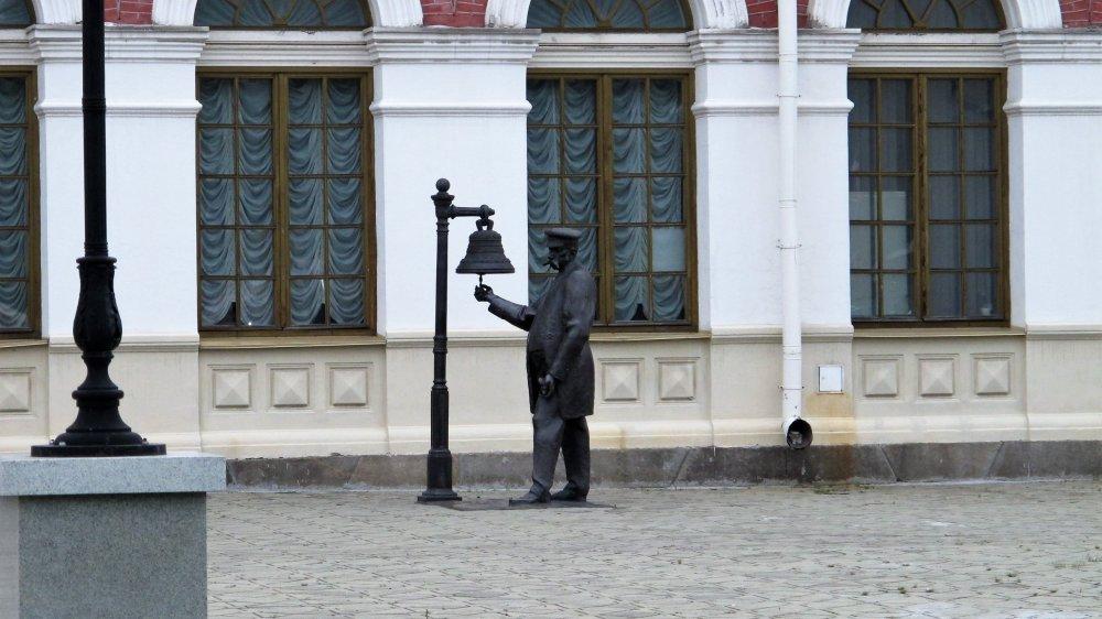 013_Музей свердловской железной дороги_Станционный смотритель.JPG