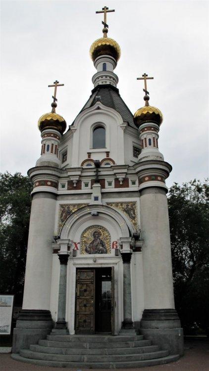 151_Часовня Святой великомученицы Екатерины.JPG