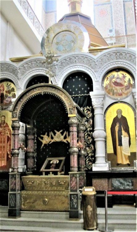 111_Храм-памятник на Крови_Царская ул,10.JPG