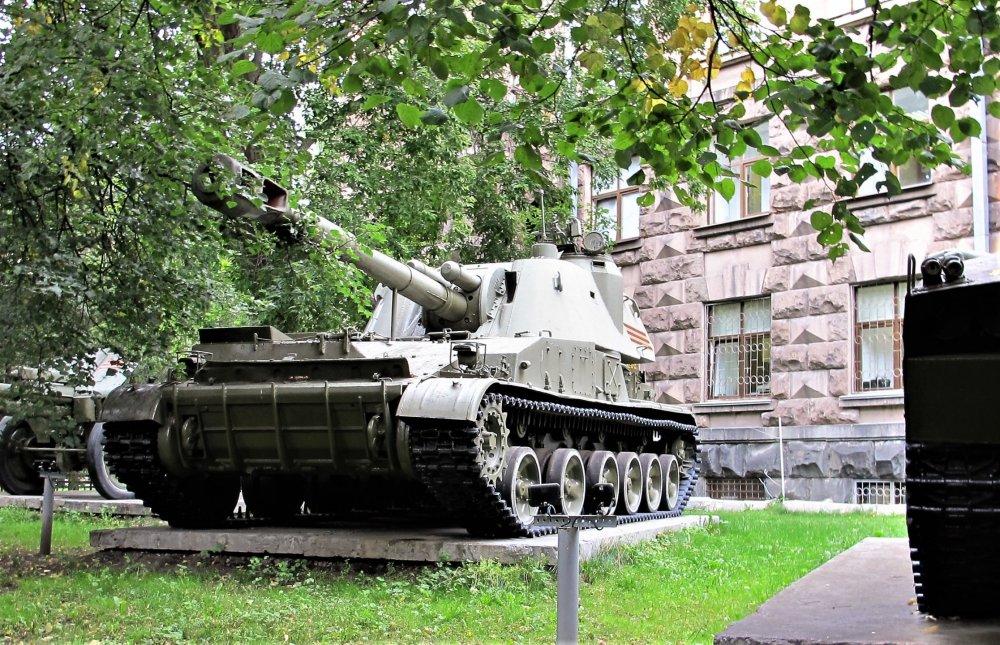 194_Выставка военных машин.JPG