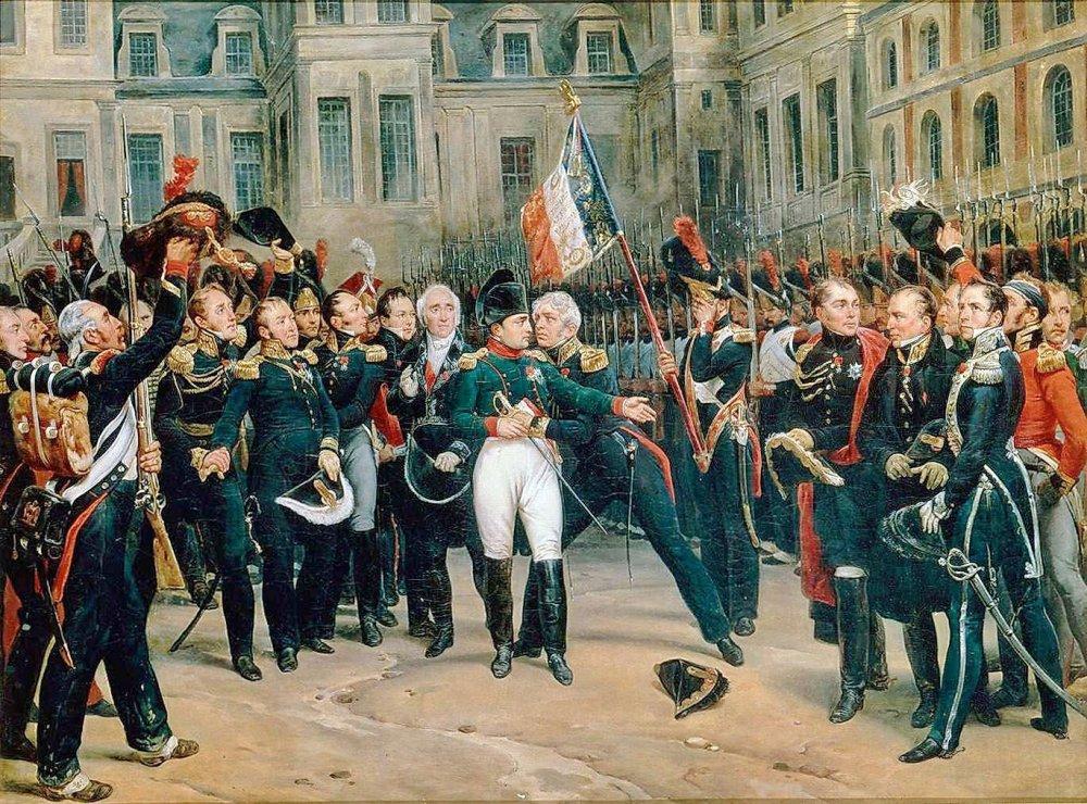 Прощание Наполеона.jpg