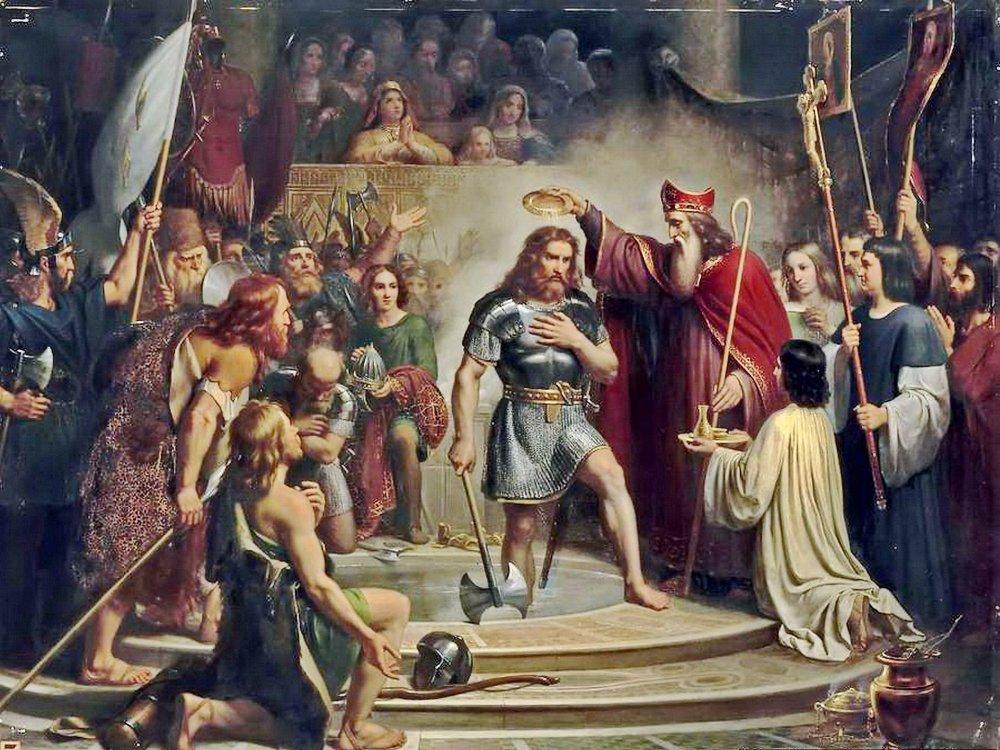 Франсуа-Луи Арди Дежюинь-Крещение Хлодвига в Реймсе.jpg