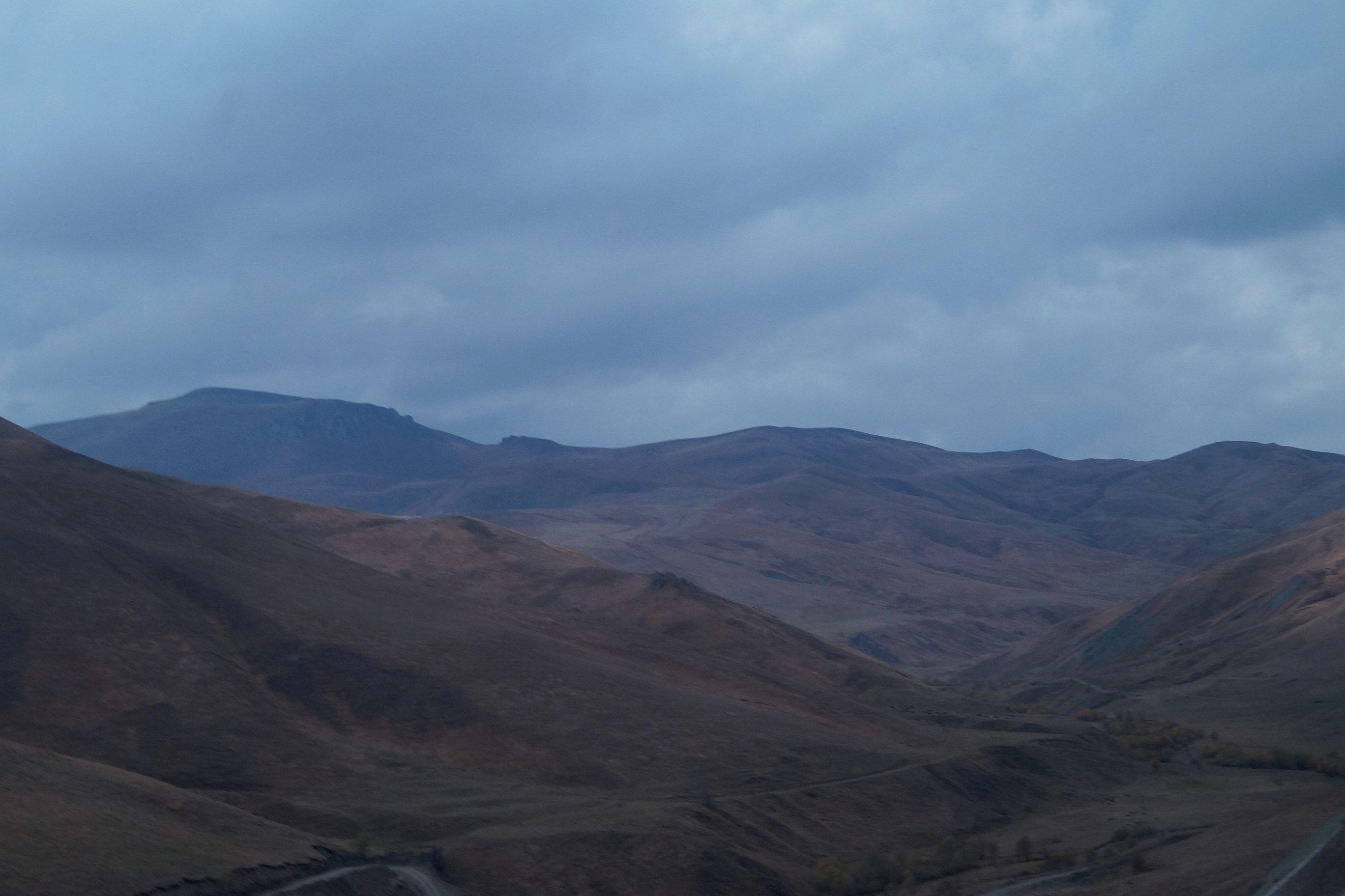 Снова по дорогам Армении (Заметки из солнечного отпуска, день 13)