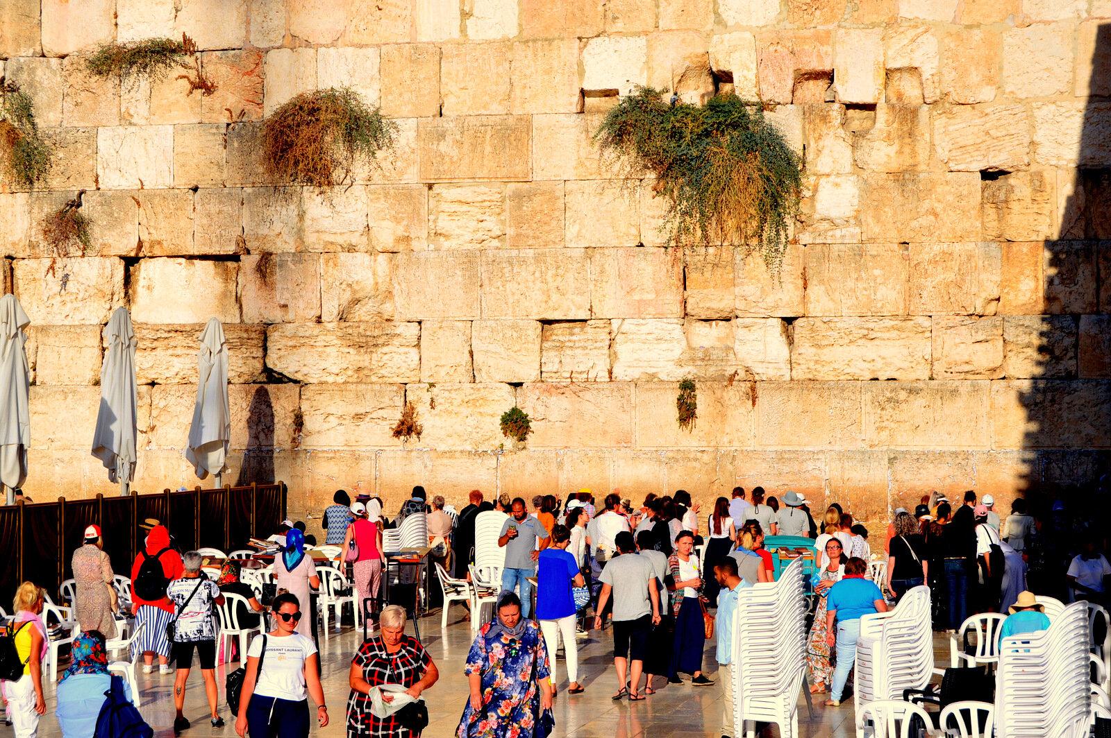 ИЗРАИЛЬ, Иерусалим. Храм Гроба Господня, Еврейский квартал, 27.09.2019 (продолжение)