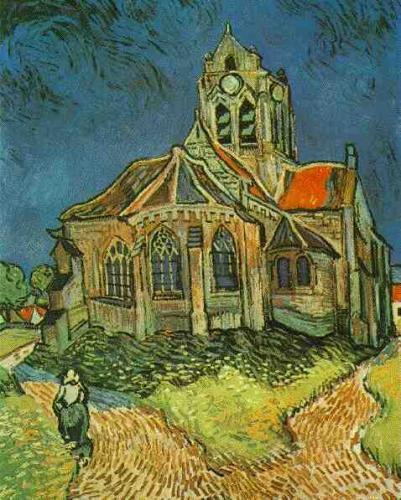 1890 Church at Auvers.jpg