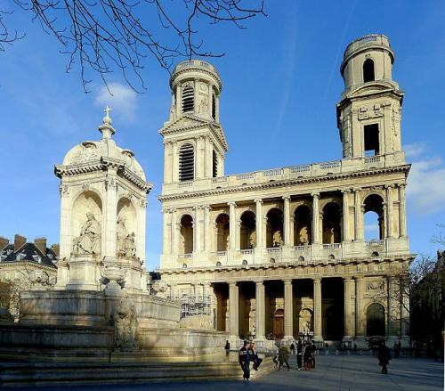 церковь Сен-Сюльпис.jpg