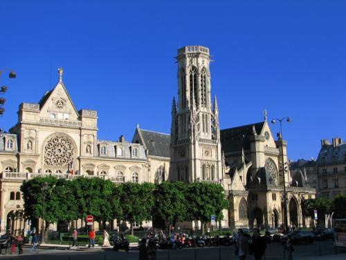 Церковь Сен-Жермен-л'Осерруа (1).jpg