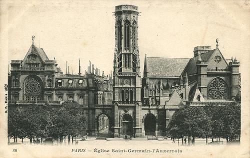 Церковь Сен-Жермен-л'Осерруа (2).jpg