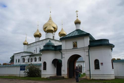 DSC01703  Воскресенский мужской монастырь. .JPG