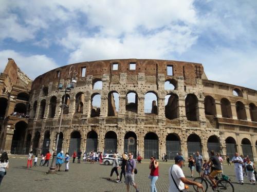 Рим. Колизей..jpg