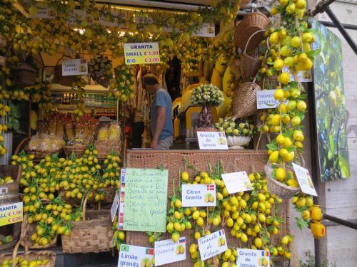 Лимоны Неаполя..jpg