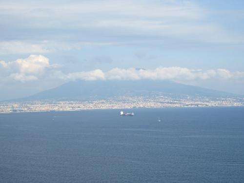 Неаполь.Везувий..jpg