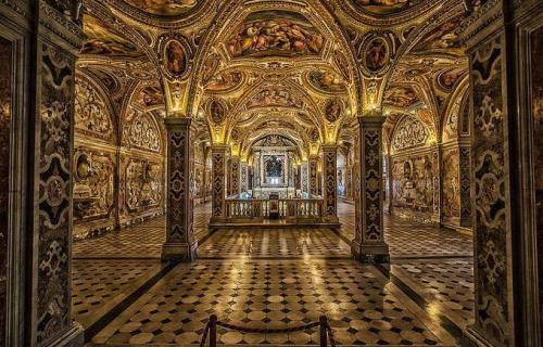 Салерно. Кафедрал..jpg