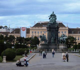 Австрия, Вена 12 сентября (27).JPG