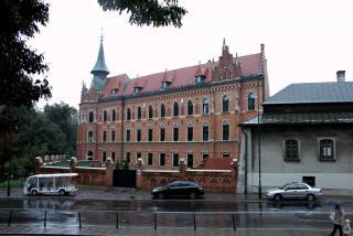 Польша, Краков, Брно 11 сентября (10).JPG