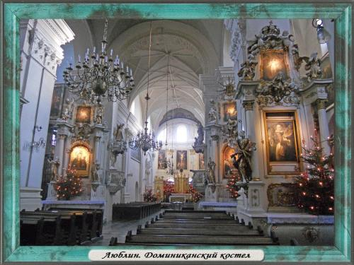 DSCN1816 Люблин Доминиканский костел.jpg