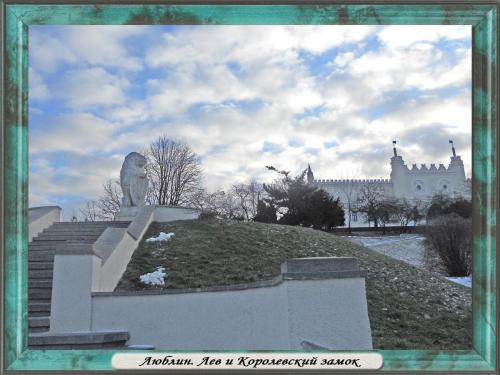DSCN1792 Люблин Лев и Королевский замок.jpg