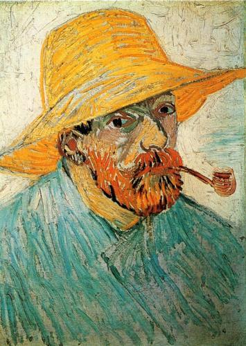 Автопортрет в соломенной шляпе, 1888.jpg